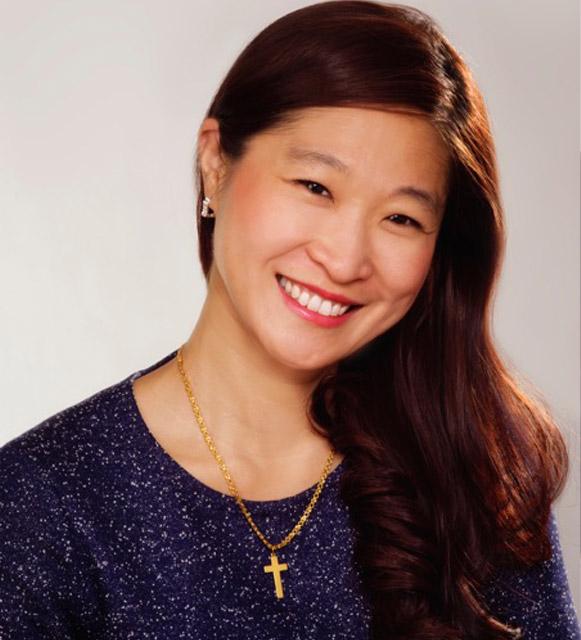 Joy Wong