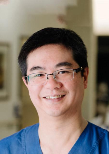 Mr. Jason Chuen